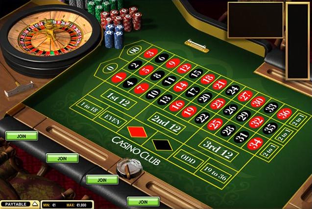amerikanisches roulette tricks