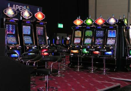 Spa casino sulkeminents