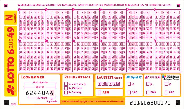 lotto news deutschland