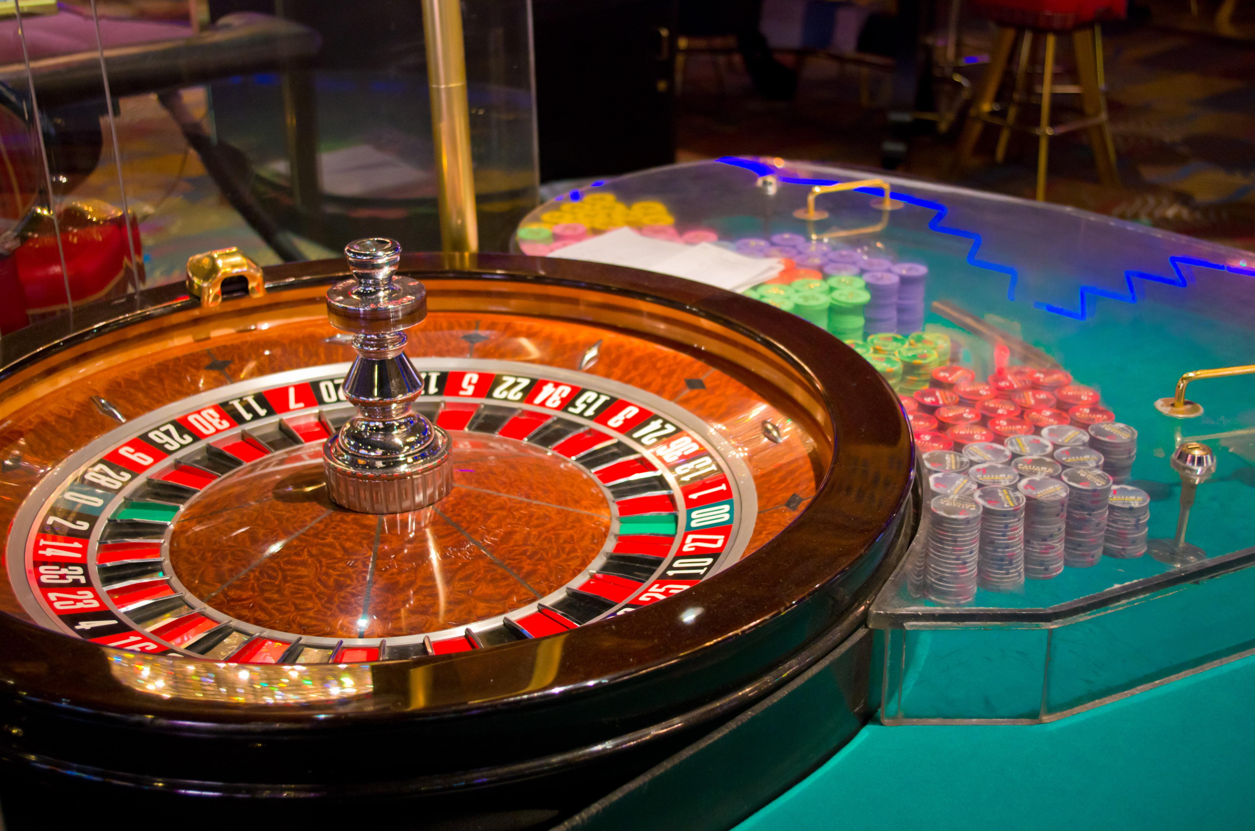 warum darf moderne black casinos spielen