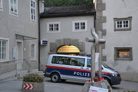 Polizei Salzburg