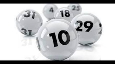 Ende des Lottos