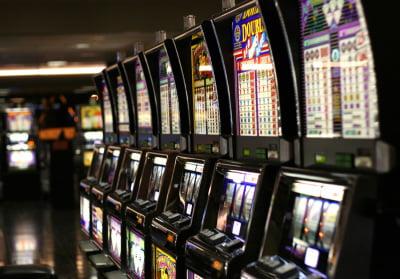 Spielautomatenbetrug