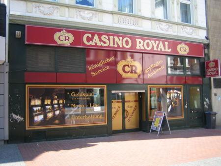 Casino Mühlheim